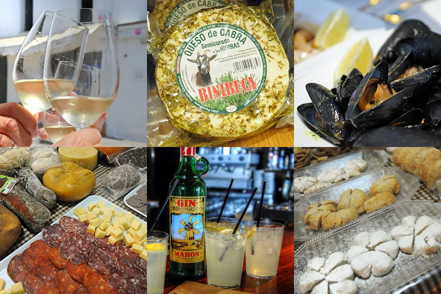 The best food and drink in Menorca