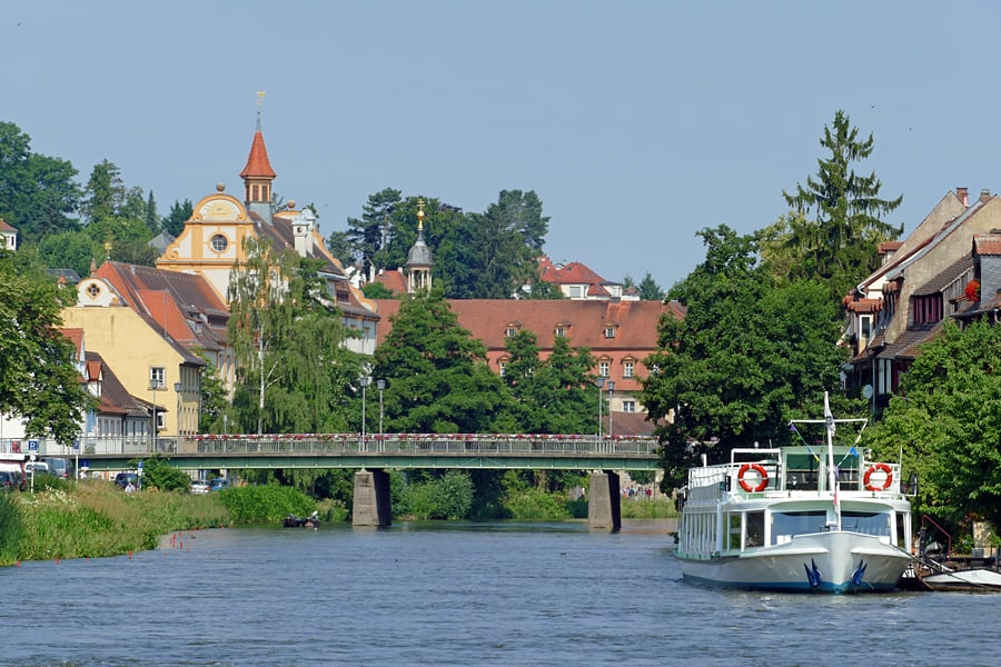 Bamberg, Franconia, Germany