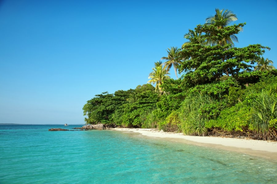 Karimunjawa, one of teop 10 things to do in Java, Indonesia