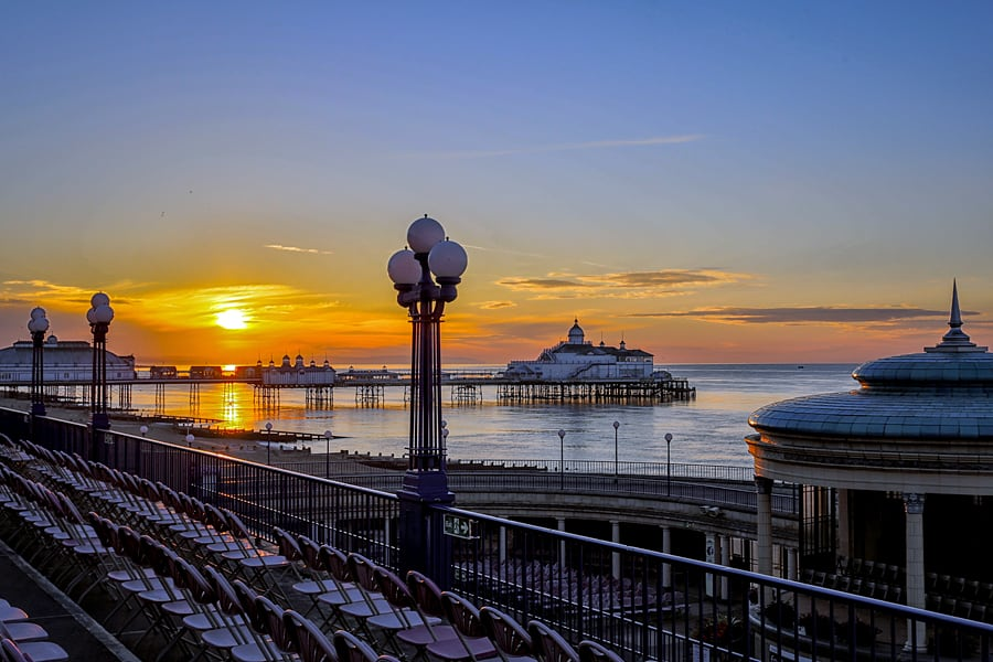 Top 10 Things to do in Eastbourne, East Sussex, England
