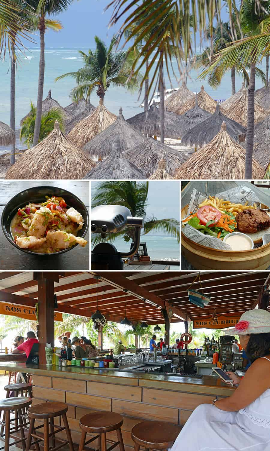 Where and What to Eat and Drink in Aruba - Travel with Kat