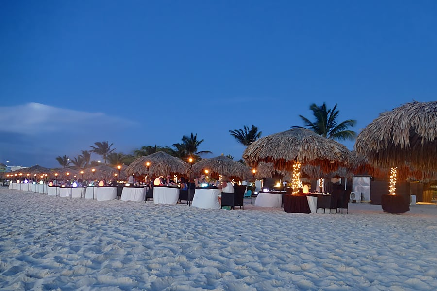Where And What To Eat And Drink In Aruba Travel With Kat