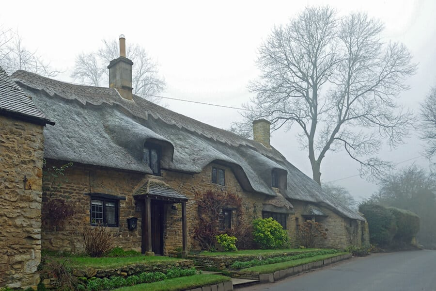Cotswold Mystery Tour