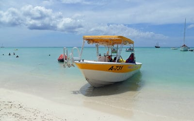 Top 10 Things to Do in Aruba