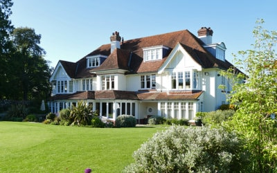 Park House Hotel and Spa, a well kept Sussex secret