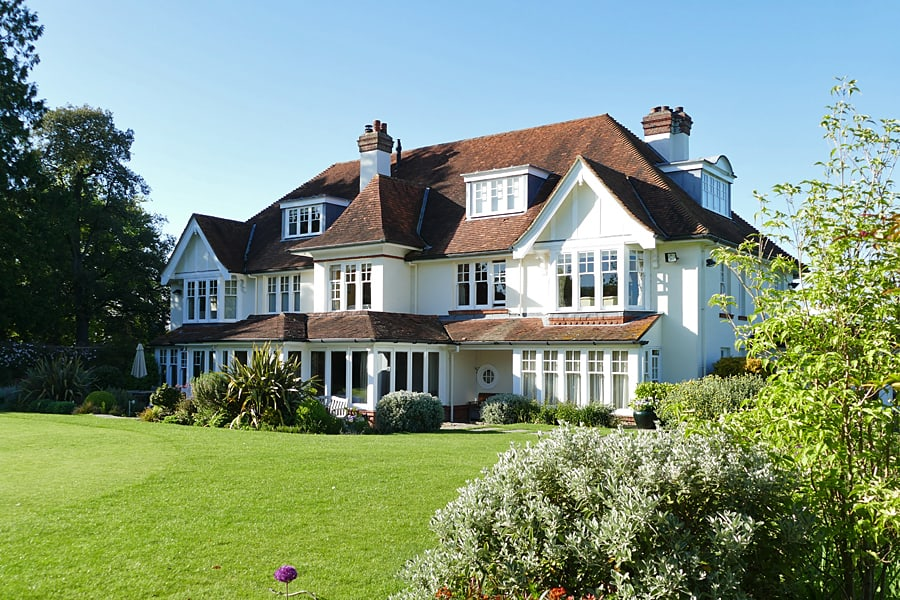 Park House Hotel, near Midhurst, West Sussex, England