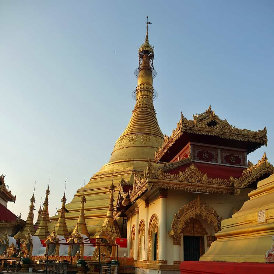 Kyaik Than Lan Paya Mawlamyine, one of my Top 10 Places to Visit in Burma (Myanmar)