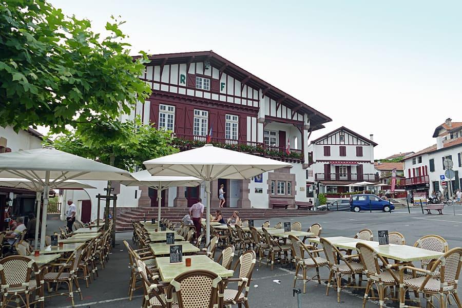 Bidart, French Basque Country