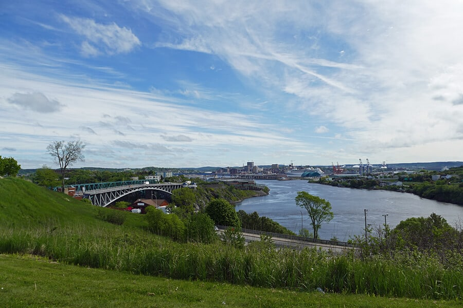 Saint John, New Brunswick, Canada