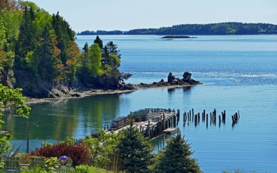 Passamaquoddy Bay – fabulous day trips from Saint John