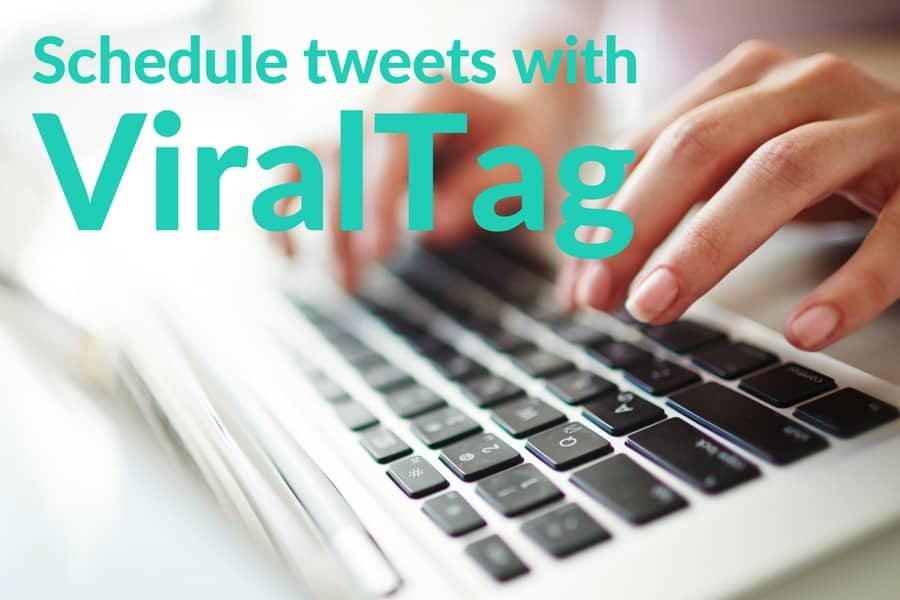 Twitter Tips - How to Schedule Tweets