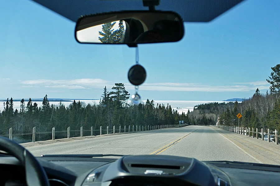 Lake Superior Provincial Park, Algoma, Ontario, Canada