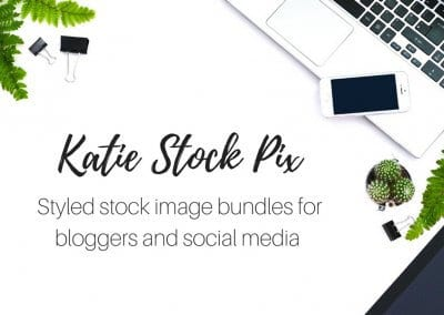 Katie Stock Pix