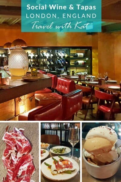 Social Wine and Tapas, Marylebone, London, a fabulous restaurant and wine shop from Jason Atherton #London