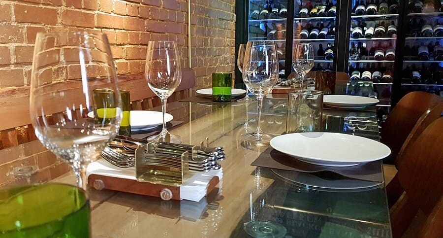 Social Wine and Tapas, one of the best tapas bars in central London