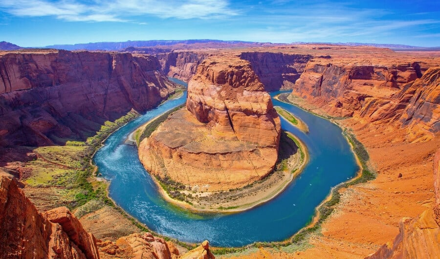 Grand Canyon, my epic American adventure bucket list