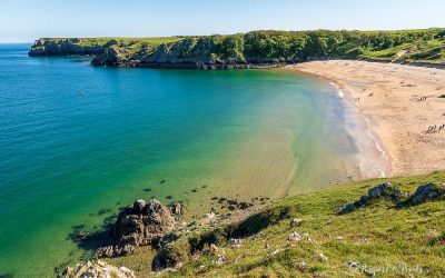 Where to find the most beautiful places in the UK