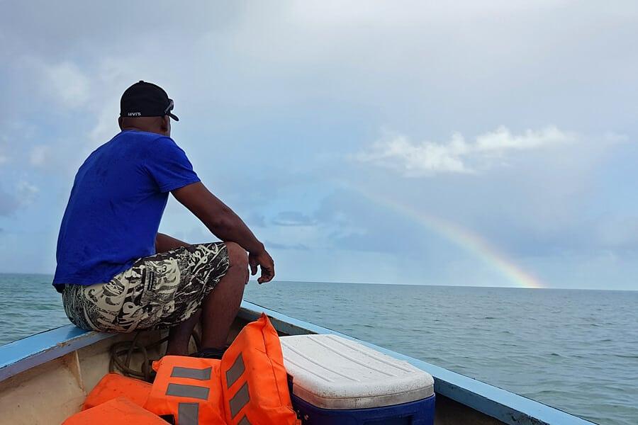 La Fête du Poisson, Ile Rodrigues