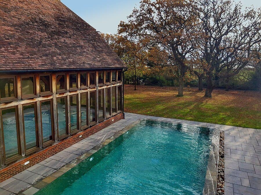 The Spa at Bailiffscourt Hotel & Spa, Climping, West Sussex