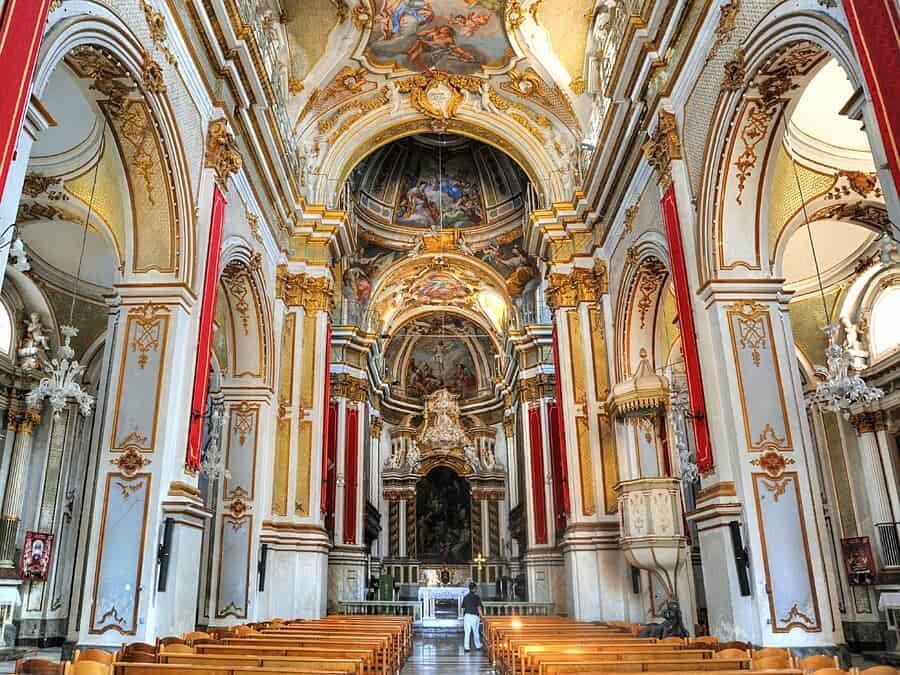 Basilica di Santa Maria Maggiore , Ispica, Sicily #Italy #Sicily #Ispica