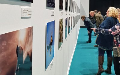 The Photography Show & The Video Show | An inspiring day out