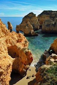 Farol da Ponta da Piedade, Algarve