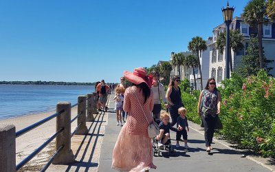 Discovering Low Country charm in South Carolina