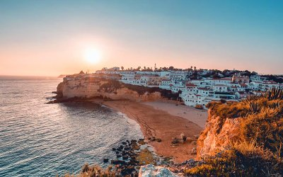 Top 20 plus things to do in the Algarve