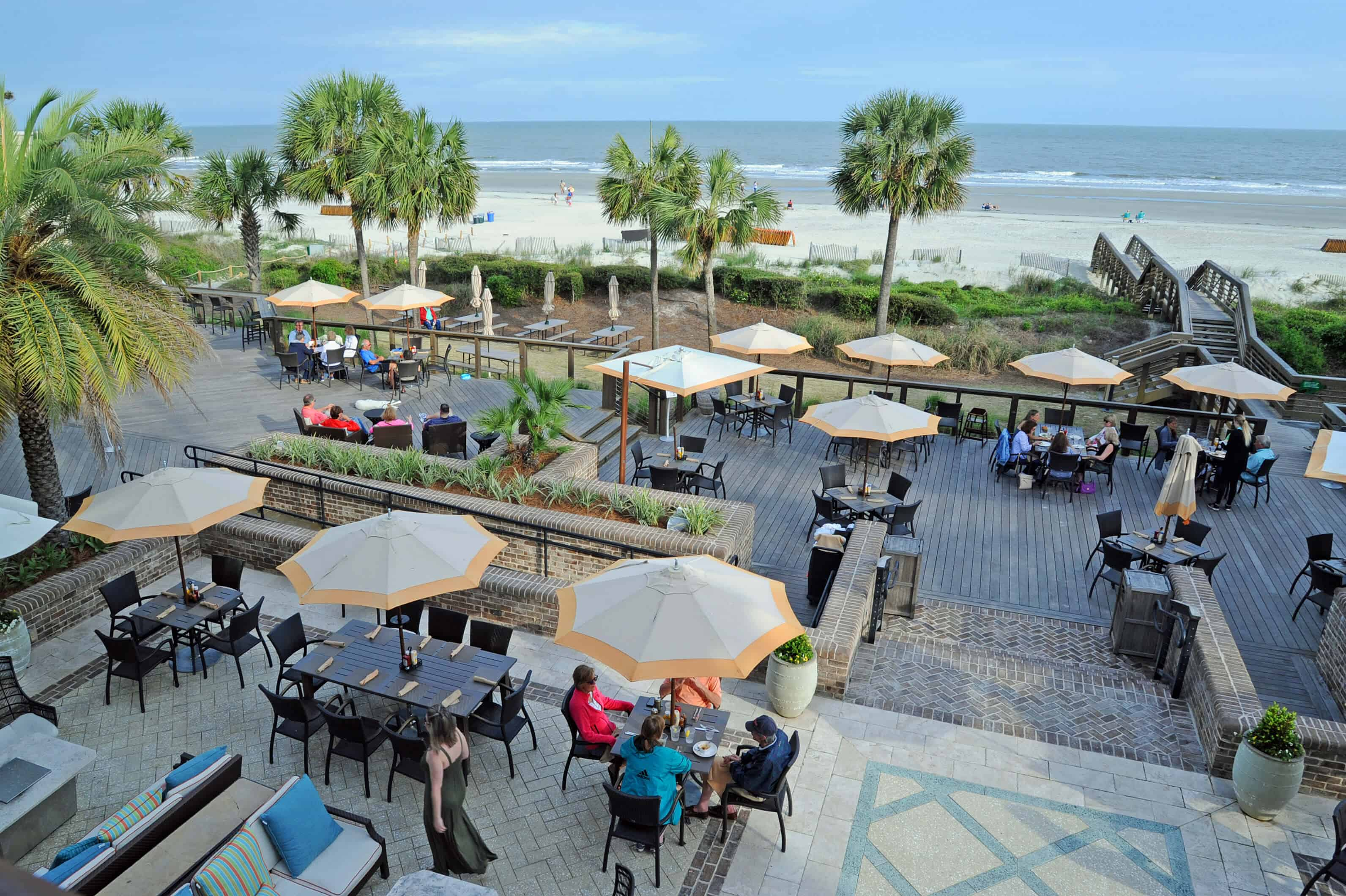 Sea Pines Resort, Hilton Head Island