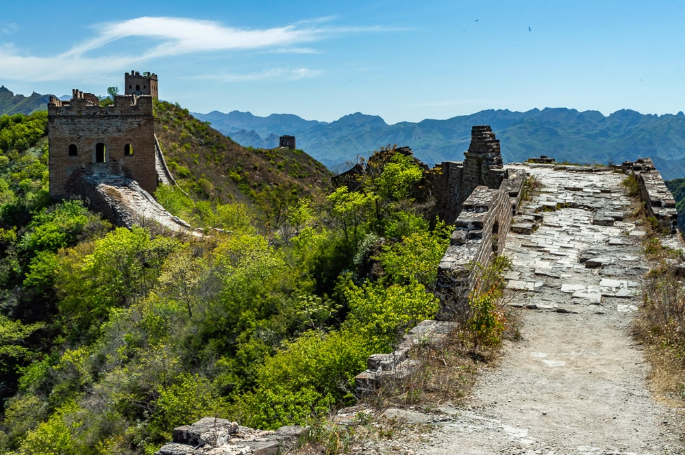 The most awe-inspiring landmarks in China