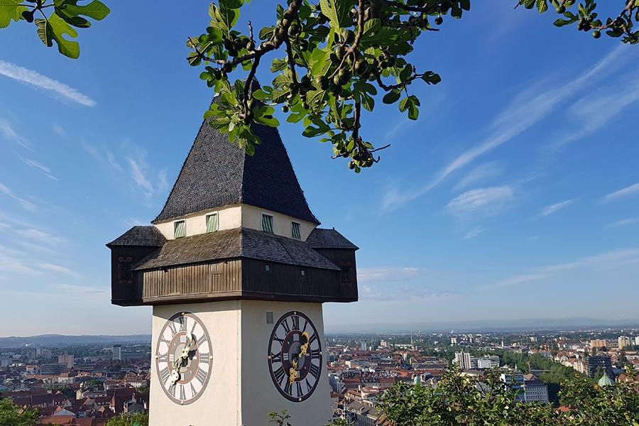 Uhrturm | Clock Tower