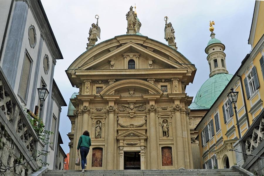 Mausoleum of Emperor Ferdinand II, Graz