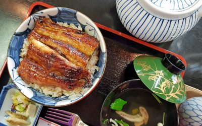 The best (and worst) things to eat in Japan