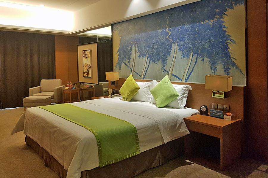 Huatian HotHuatian Hotel Zhangjiajie, Hunan Province, Chinael Zhangjiajie