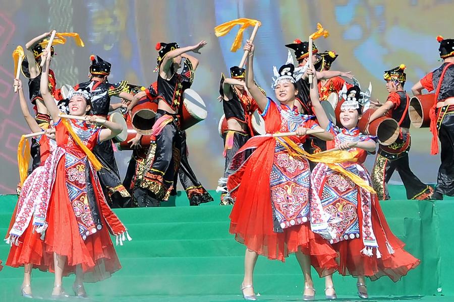 Impressions of China | Highlights of Hunan
