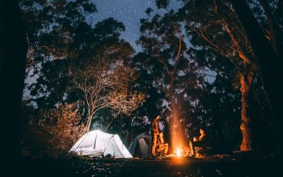 Cool camping gadgets for your next outdoor adventure