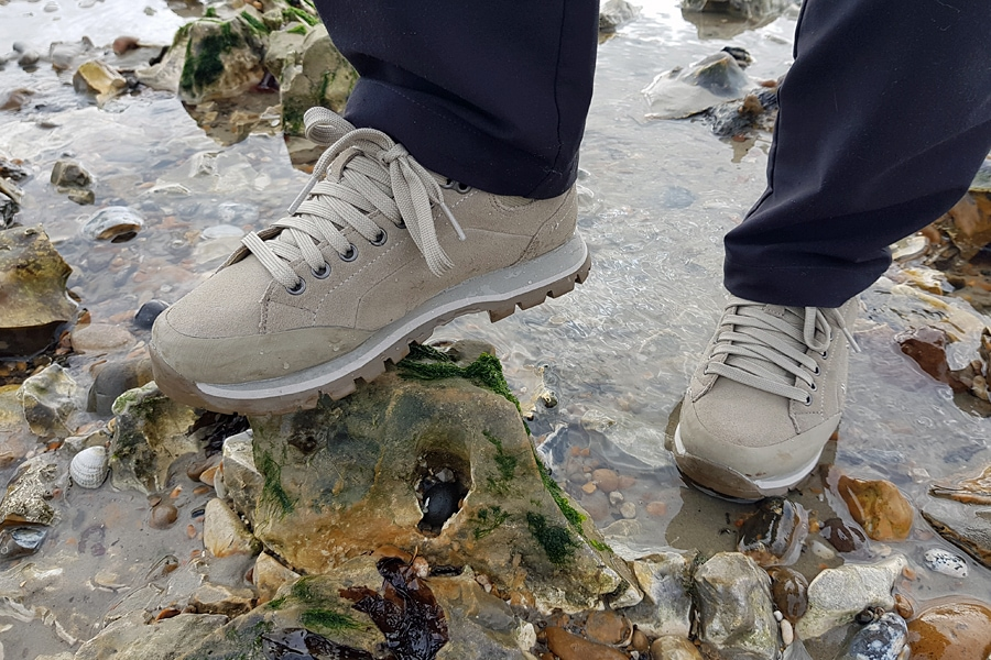 Waterproof shoes from Craghoppers