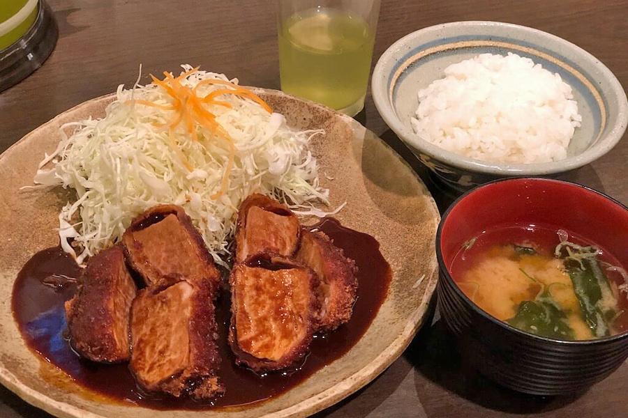 Top ten things to eat in Nagoya and where to find them