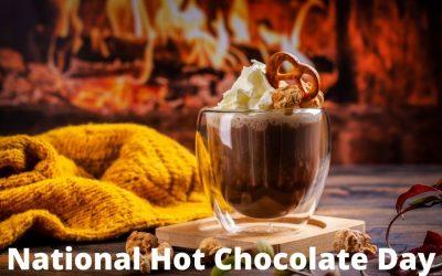 Hot chocolate around the world | Best hot chocolate recipe