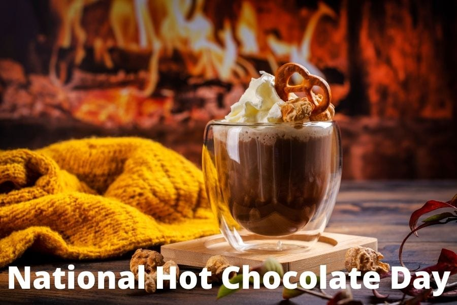 Hot chocolate around the world | Best hot chocolate recipe