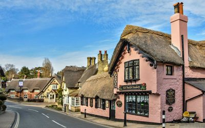 Our guide to the prettiest villages in England